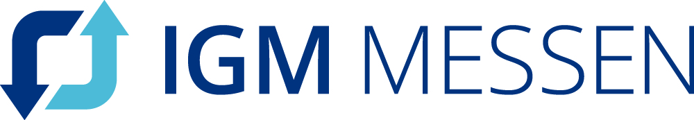 IGM Messen logo